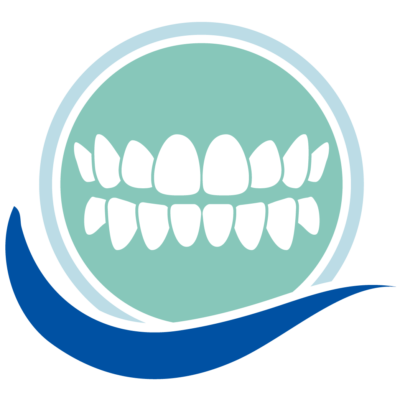 beach dental center dentures icon