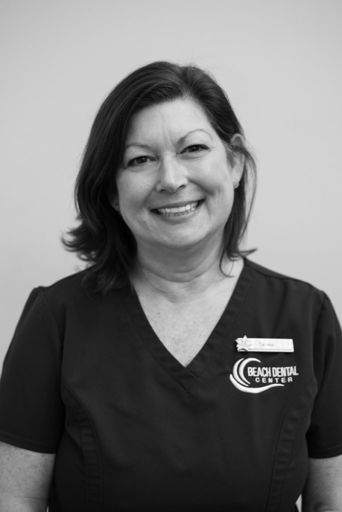 beach dental center team member teresa