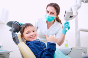 Tips to Preparing Your Child for Their First Dental Visit at Beach Dental Center